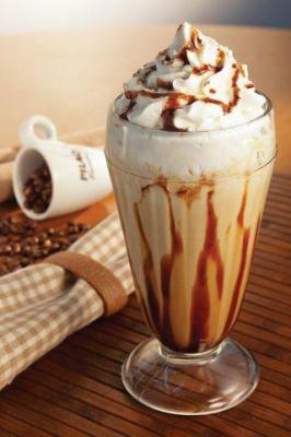 Shake Pilão Espresso