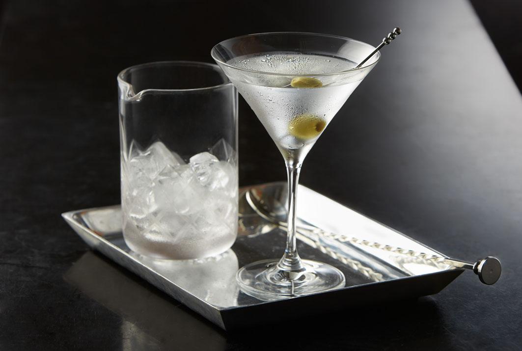 Elit Classic Martini