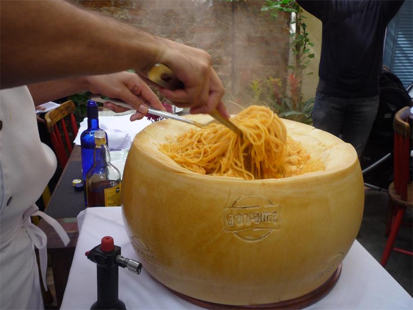 Spaghetti Riso & Altro