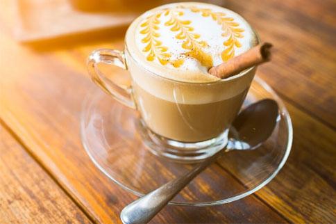 Cappuccino Light Cítrico