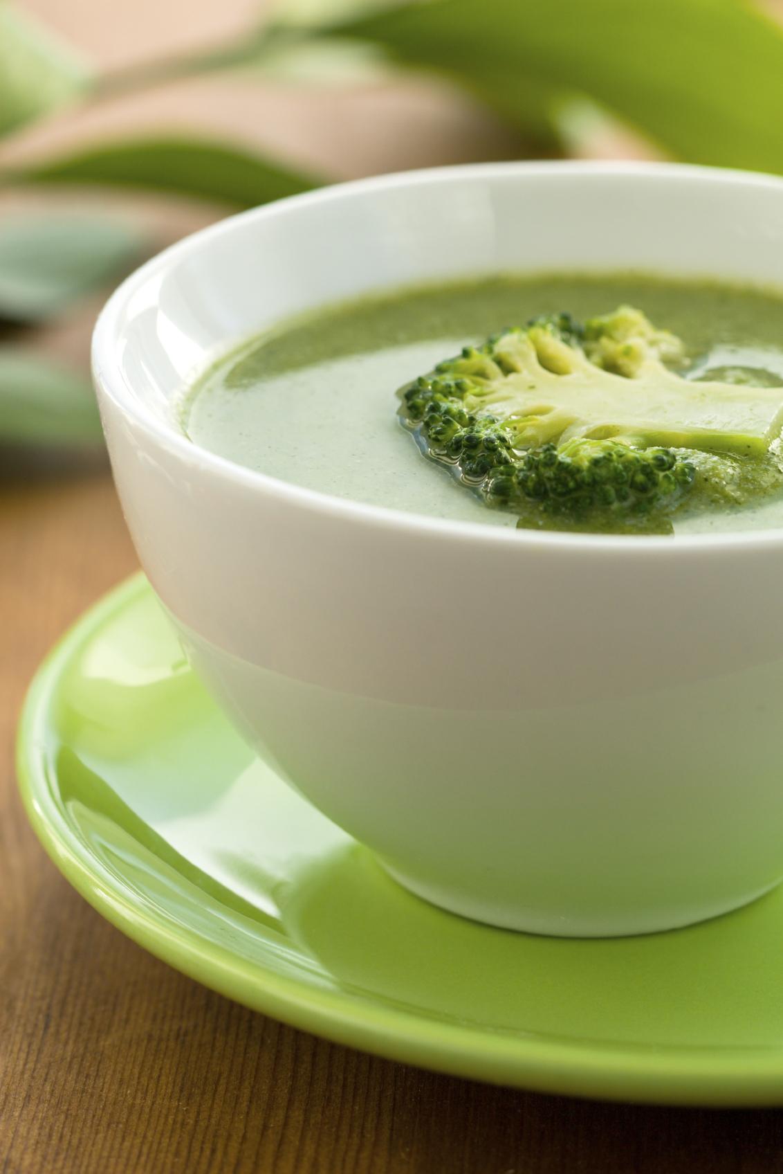 Caldo verde (Chef Olivan Pego)