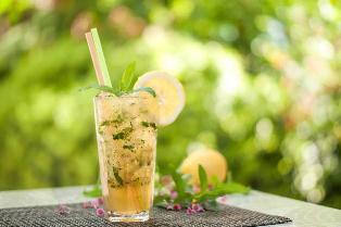 Tropical Fresh