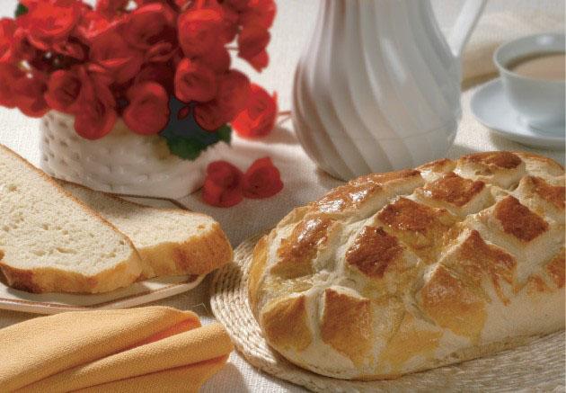Pão do Porto