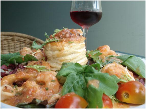 Salada Habsburgo