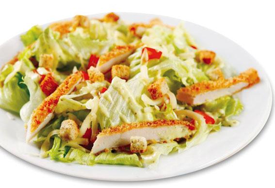 Caesar Salad 2