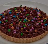 Torta de Brigadeiro