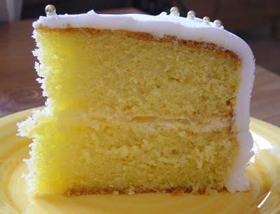 Glacê de limão