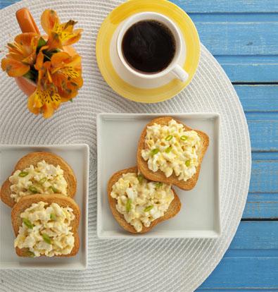 Café da Manhã Especial Adria