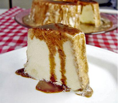 Bolo de sorvete (zero açúcar)