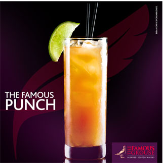 The Famous Punch