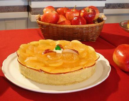 Torta de Maçã Renar