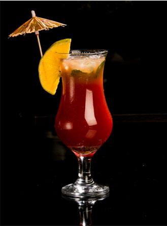 Drink Chá Selvagem