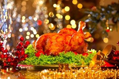 Aprenda a preparar uma ceia de Natal saudável