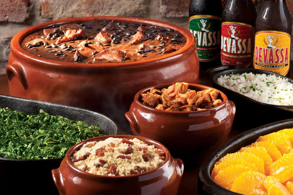 Restaurantes do BarraShopping oferecem feijoadas durante o Carnaval