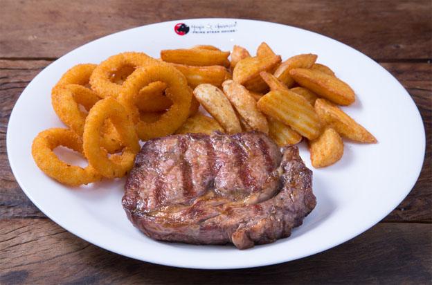 Mania de Churrasco ! Prime Steak & Burger chega ao Brasília Shopping