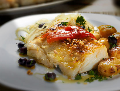 Bacalhau: delícia de sabor marcante para todas as ocasiões