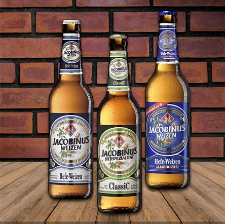 Cervejas especiais para comemorar o Dia do Trigo