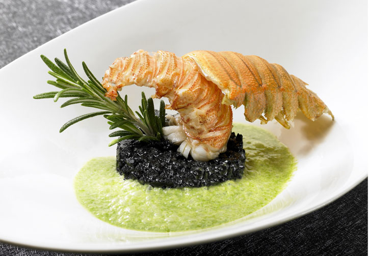 Chefs franceses renomados em Búzios (RJ) para intercâmbio gastronômico