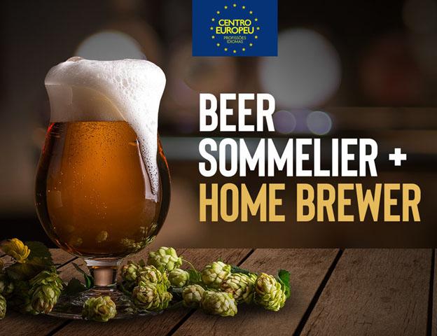 Instituição curitibana oferece curso de Beer Sommelier + Home Brewer