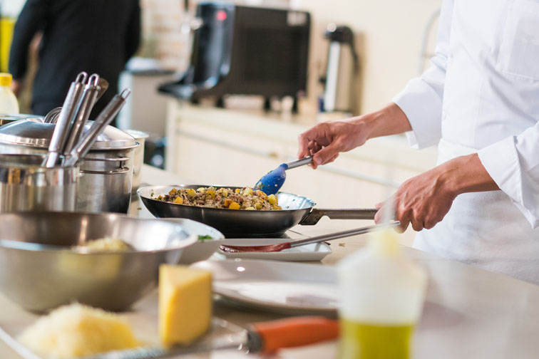 Espaço Gourmet abre novas turmas para o curso Chef de Cuisine Modular