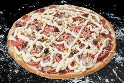 Dia da Pizza: 50 sabores em promoção especial nesta data no Bonelli