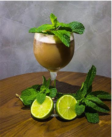 Drinques novos em bares cariocas