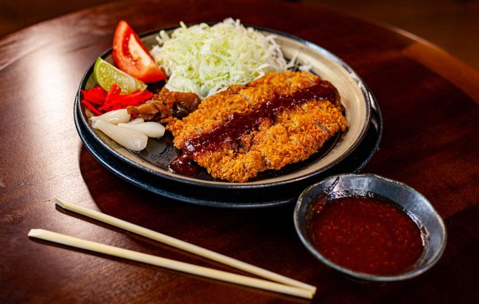 Glauber Britto ensina receitas da culinária japonesa