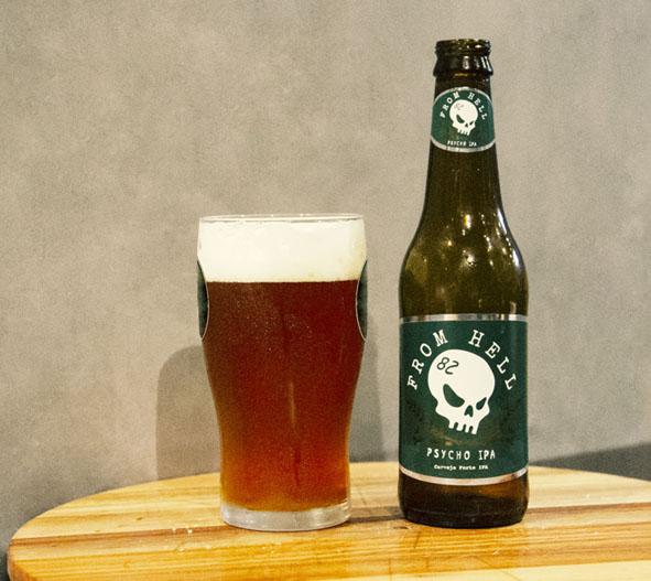 Hell's Burguer lança segunda cerveja própria