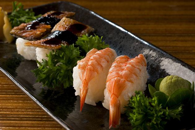Dia do Sushi: mais um motivo para aproveitar o Kotobuki