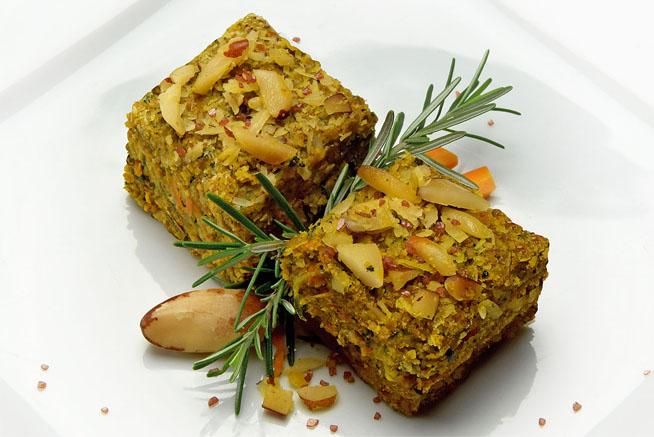 Latife Gastronomia Árabe incrementa cardápio com Quibe Assado de Abóbora