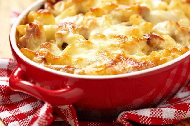 Sabe fazer Mac & Cheese? A Tirolez ensina!