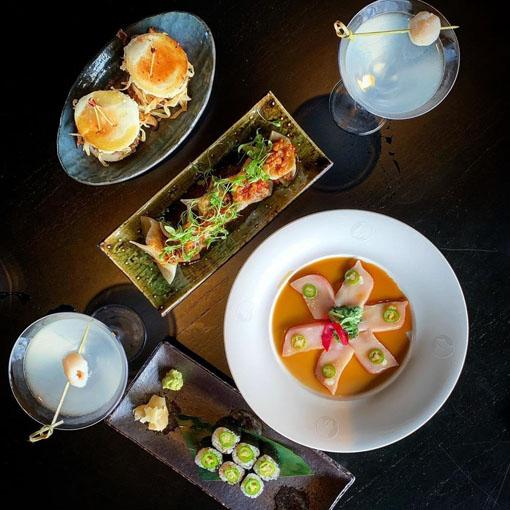 Nobu Hotel Chicago anuncia novas experiências gastronômicas