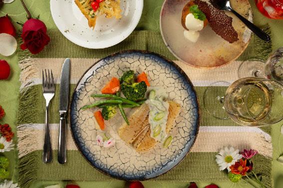 Restaurantes driblam alta da carne com cardápio com ingredientes alternativos