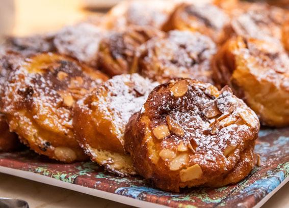 Chef confeiteiro da Rede Windsor ensina tradicional receita natalina