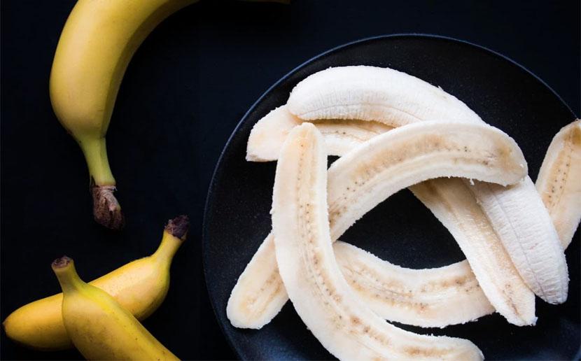Freeletics sugere receitas para o Dia da banana