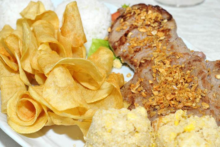 Roteiro gastronômico de São Sebastião