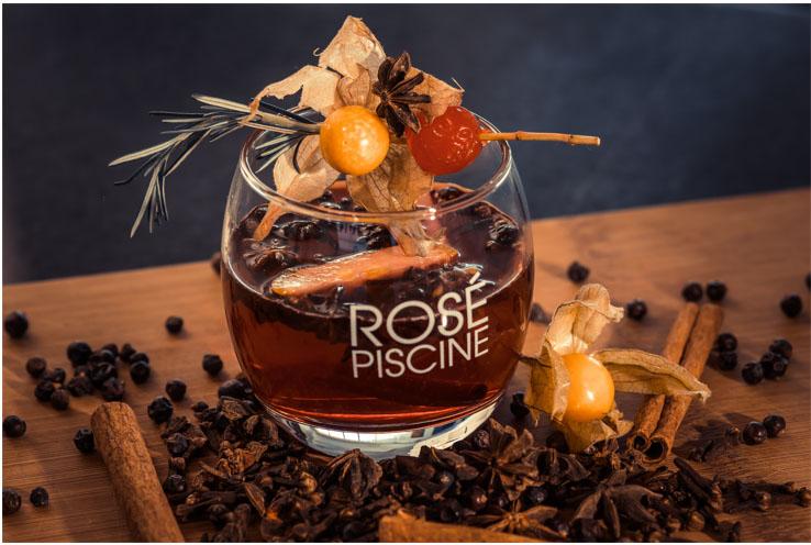 Inverno com Rosé Piscine: Três receitas de drinques