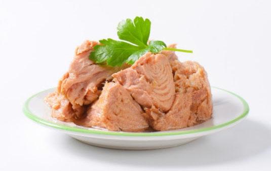 Atum é uma opção saudável e combina com vários tipos de alimentos