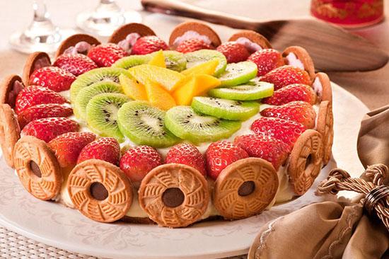 Prepare uma incrível sobremesa para aproveitar o pós-carnaval