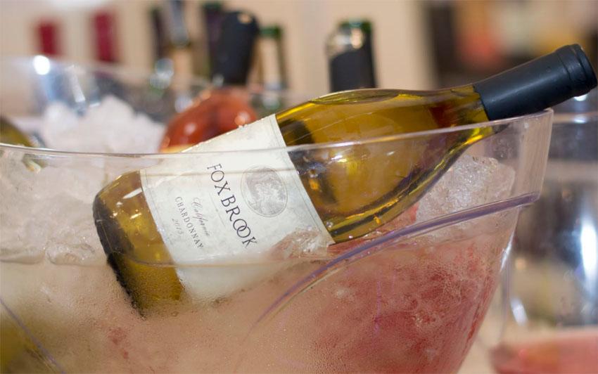 Wine Weekend 2018 tem workshop gastronômico com chefs do Cozinheiros Sem Fronteiras