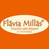 Flávia Millás Cake Designer